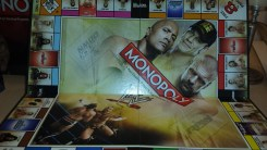 MONOPOLY®: WWE Edition