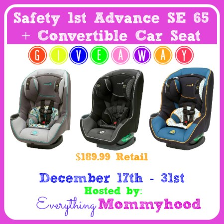 Car Seat Giveaway #win #carseat #giveaway