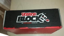 Horror Block Subscription Box