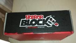 Horror Block Subscription Box