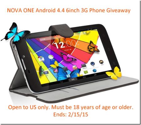 Nova Phone Giveaway A Medic;s World