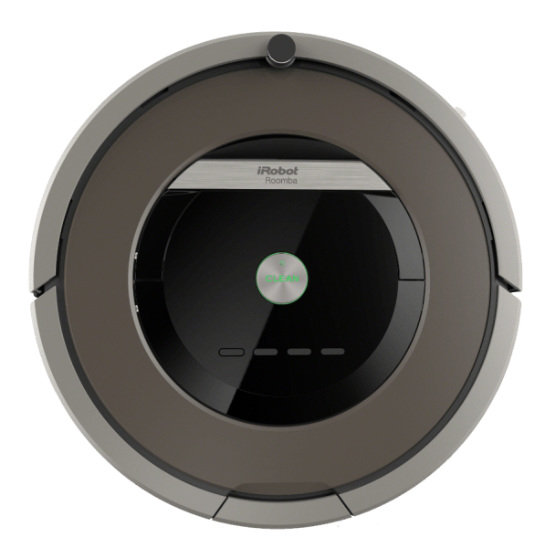 Cleaning Made Easy With the iRobot® Roomba® 870 – #iRobotatBestBuy