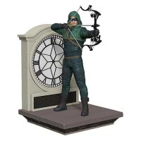 Arrow TV Show Bookend