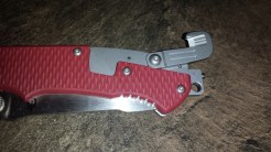 Rescue Knife Review