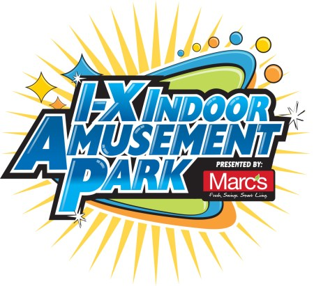 I-X Indoor Amusement Park Tickets Giveaway