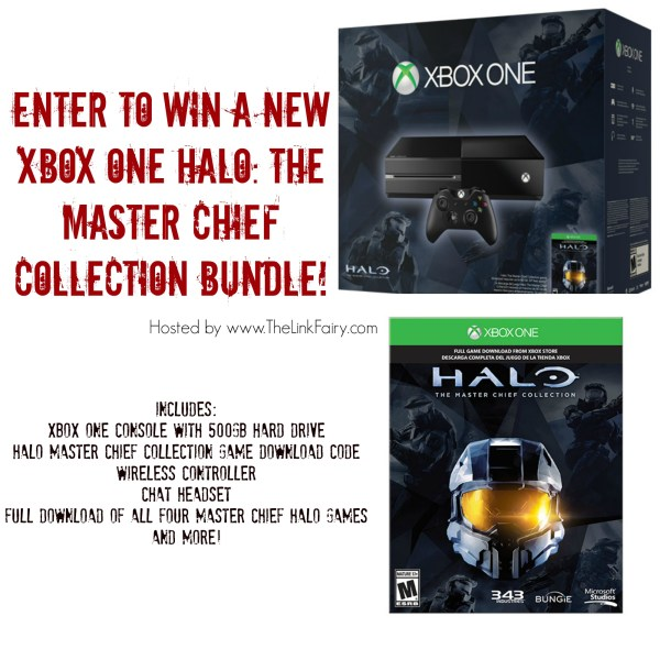 Xbox One Giveaway