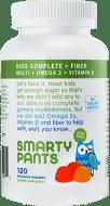 SmartyPants Kids Vitamins Giveaway