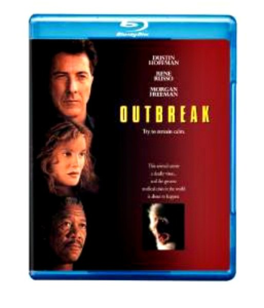 5-Minute Movie Review of Outbreak (1995)