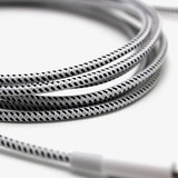 "Lightning Boone XL Cable ""James Dean"" Review"