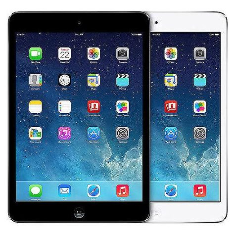 iPad Mini 3 Giveaway - Enter to win this amazing prize over at A Medic's World