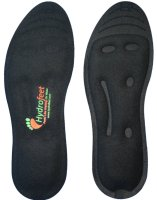 Hydrofeet Massaging Orthotic Insoles Review