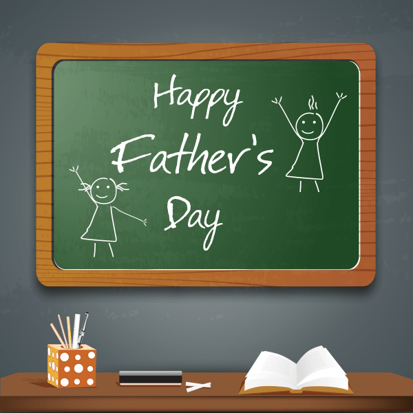 Happy Father's Day from A Medic's World and me Tom, have a great day, and be apprecaititve of your Dad!