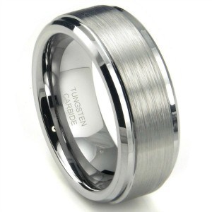 Tungsten Carbide Ring Giveaway – Ends 1/24