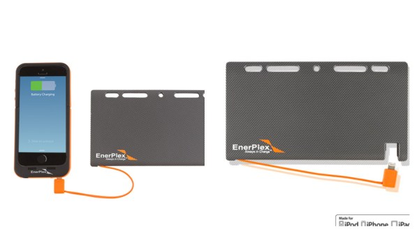 EnerPlex Jumpr is perfect for Students or Business, fantastic portable charger for a variety of devices. Check it out now here on Tom's Take on Thngs.