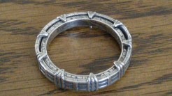 Galaxies Await with this Stargate Inspired Ring