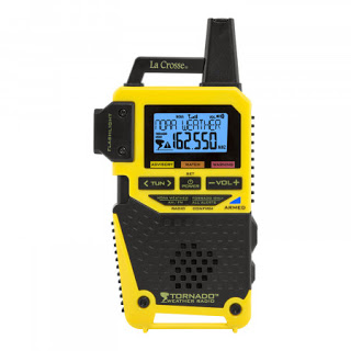 La Crosse Technology Severe Weather Radio Giveaway