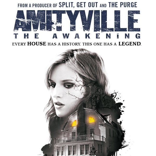 Amityville: The Awakening movie out everywhere November 14th