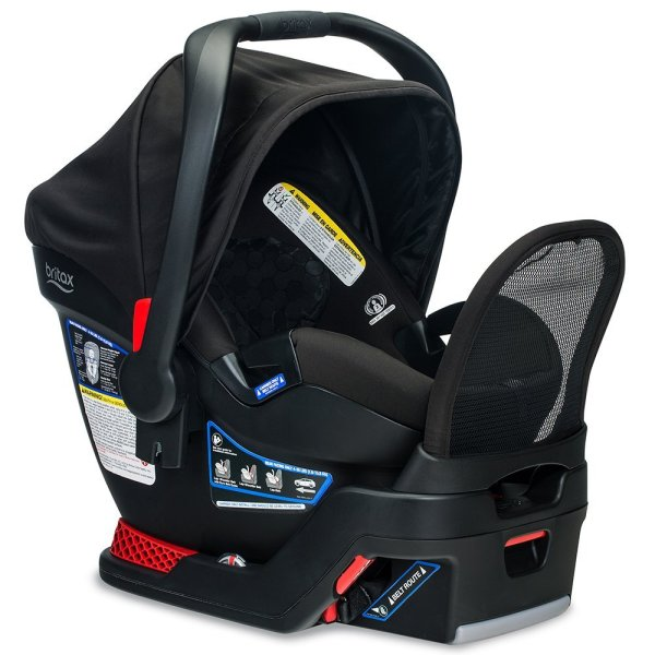 Endeavour Infant Car Seat Giveaway ends 9/30