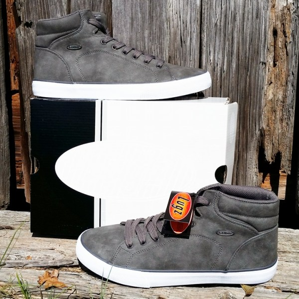 Lugz King XL Shoes Giveaway Ends 10/9