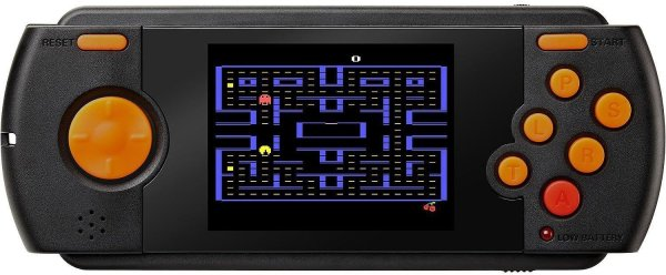 2017 Holiday Gift Guide – Atari Flashback Portable