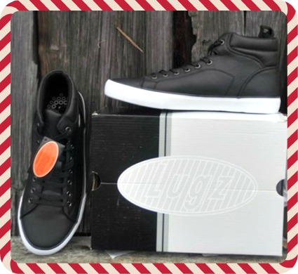 Lugz King XL Shoes Giveaway Ends 1/14/2018 at 7pm EST