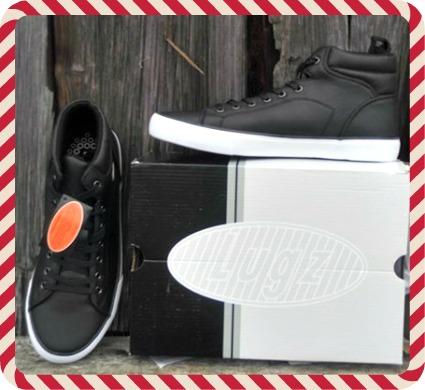 Lugz King XL Shoes Giveaway Ends 1/14/2018 at 7pm EST