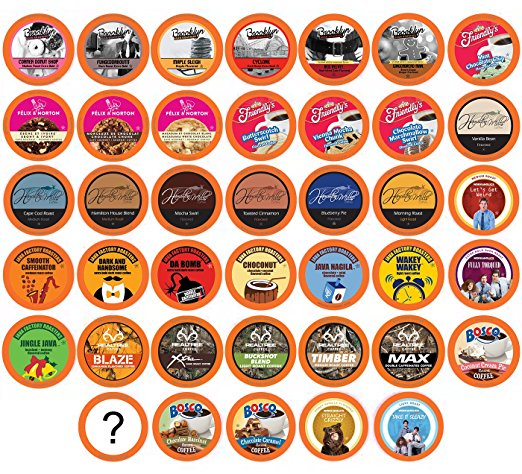 Two Rivers Mega Coffee K-Cup Giveaway Ends 6/4 Good Luck from Tom's Take On Things