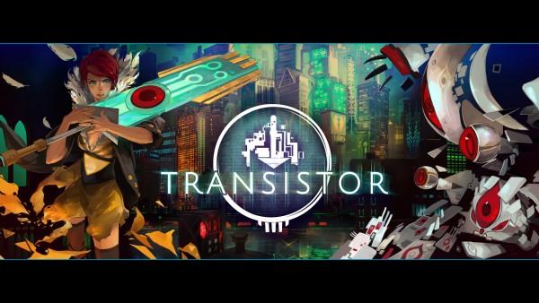 Transistor Wallpaper