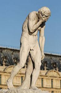 Cain, Henri Vidal Tuileries