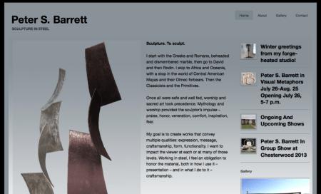 Peter S. Barrett