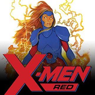 X-Men Red