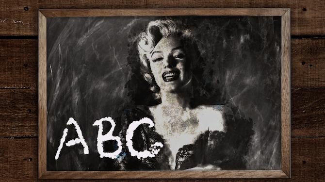 ABCから映画