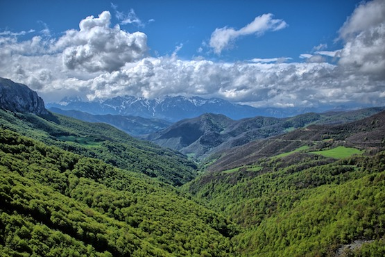 Sky Nature Mountain Landscape