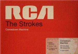 The Strokes – Comedown Machine
