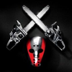 Shady Records - Shady XV Artwork