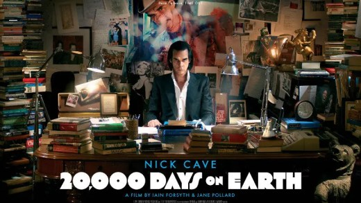 nick cave 20000 poster