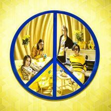 PEACE Happy People