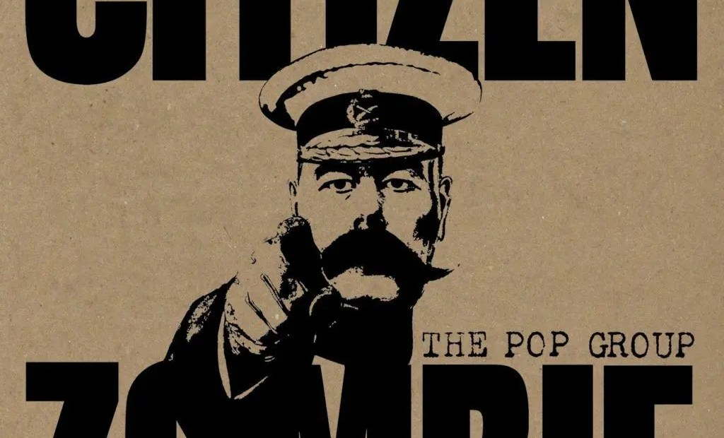 The Pop Group intervista