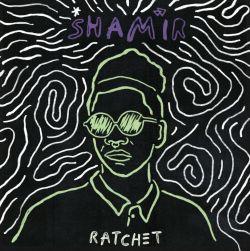 shamir front cover