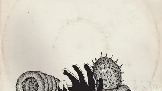 thee oh sees cover