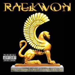 Raekwon Fly International Luxurious Art