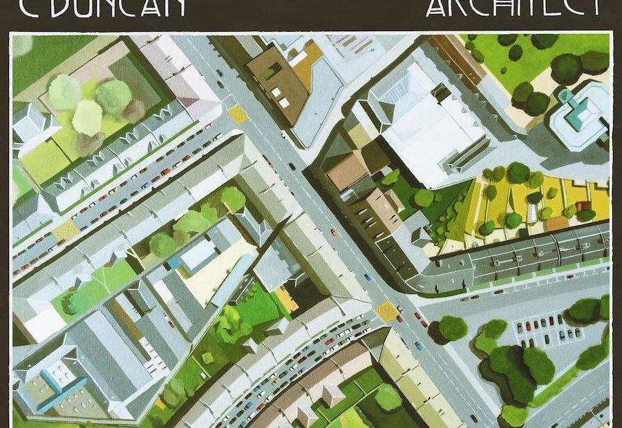 C Duncan architect cover