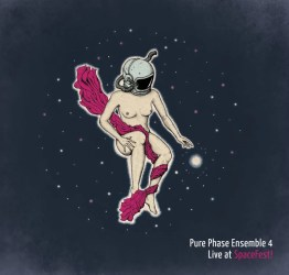 Pure Phase Ensemble 4 artwork