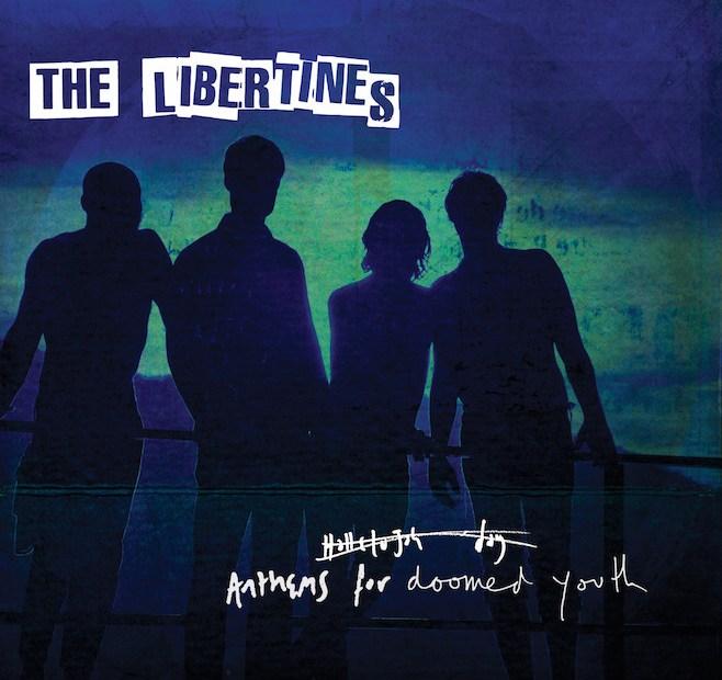 libertines cover