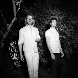 El VY Return to the Moon Artwork