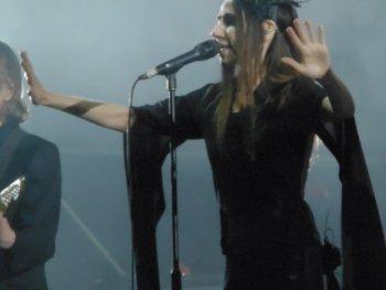 PJ Harvey live welovegreen2
