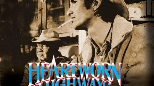 heartworn highways cover
