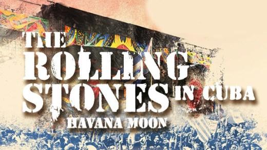 Articolo: The Rolling Stones Havana Moon in Cuba