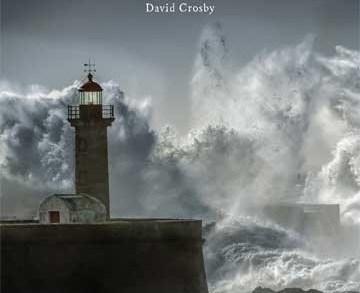 David Crosby Lighthouse Recensione