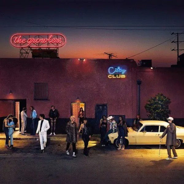 The Growlers – City Club Recensione